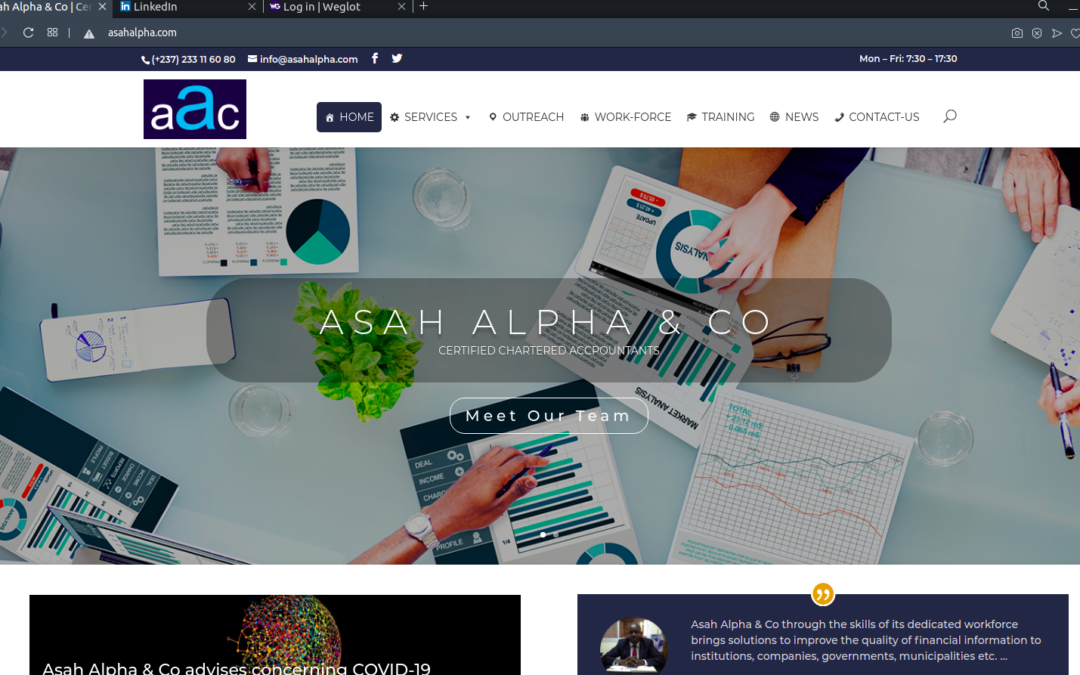 asahalpha.com