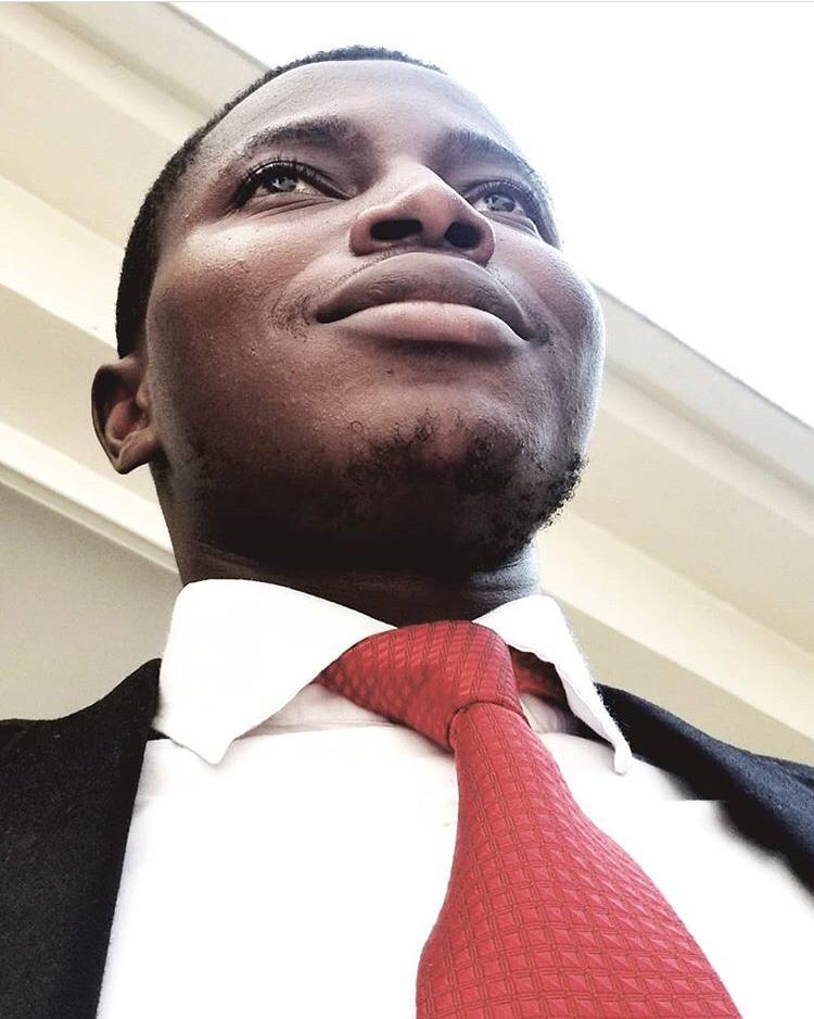 Roderick Bochukeh Mfonfu